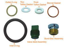 Scuba Valve Service Kit Rebuild Kit Spare Parts for Yoke Type # KIT-K3