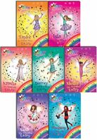 Rainbow Magic Showtime Fairies Collection Daisy Meadows 7 Books Set (99 - 105)
