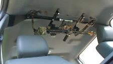 NEW Great Day Center Lok Overhead Archer Bow Rack for Pick-up Trucks