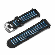 Garmin Forerunner 920XT Replacement Blue/Black Watch Band Strap 010-11251-42