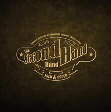 THE SECOND HAND BAND CD That`s how we do it Album  2012 Soulshine Texas Kroatien