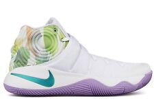 DS MENS NIKE KYRIE 2 BB EASTER 819583 105 SZ 11 NOBOXLID FREE MAX AIR SHIP