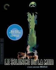 Le Silence de la Mer [Blu-ray]Criterion Collection-FACTORY SEALED! FREE USPS 1ST