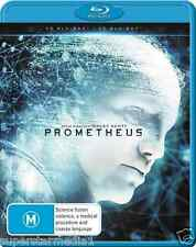 Prometheus 3D : NEW Blu-Ray 3D