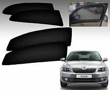 Car Window Magnetic Sun shade/Curtain for HYUNDAI i20 OLD 4 pcs