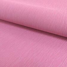 INTERNATIONAL STRIPED PATTERN GLITTER MOTIF STRIPE TEXTURED WALLPAPER PINK