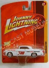 1955 '55 CHRYSLER 300C JOHNNY LIGHTNING JL DIECAST FOREVER SERIES