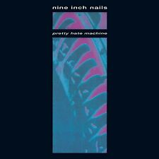 Nine Inch Nails PRETTY HATE MACHINE Debut Album REMASTERED New Sealed Vinyl LP