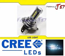 CREE LED 80W HS1 12V WHITE 6000K ONE BULB HEAD LIGHT REPLACEMENT JDM SHOW USE