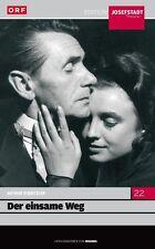 Der einsame Weg ( Josefstadt ( Theater Meisterwerk )) DVD NEU OVP