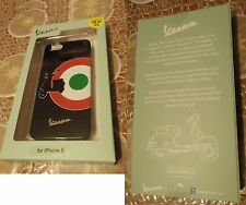 VESPA - COVER - CUSTODIA RIGIDA PER CELLULARE iPHONE 5/5S - HARD CASE (e)