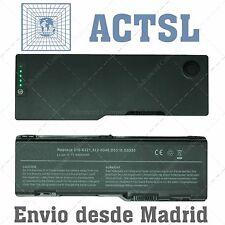AKKU für DELL D5318 11.1V 6-CELDAS