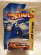 2008 Hot Wheels New Model/First Edition Fast Fish