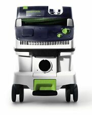 Festool CTL 26 E GB 240V Mobile Dust Extractor Cleantex Hoover 240V - 583499
