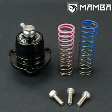 MAMBA Blow-Off Valve BOV By Pass Dual-Port For VOLVO C30 S40 S60R S70R T5 K24