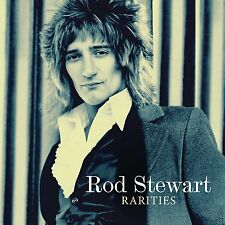Rod Stewart - Rarities (2xCD 2013) NEW