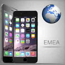 EMEA Service Europe FACTORY UNLOCK SIM APPLE IPHONE 6S/6S+/6/6+/5S/5C/5/4S/4/3GS