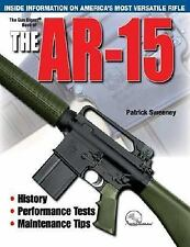 Gun Digest Book of the AR-15 Brand New & Free Shipping