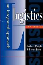 Logistics: An Integrated Approach-ExLibrary