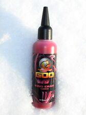 Korda - The GOO Power Smoke - King Crab - mehr, als nur ein Dip