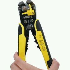 Automatic Cable Wire Stripper Crimping Pliers tool Multifunctional Electrician