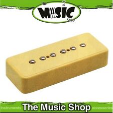 New Xtreme Ceramic Soapbar Pickup in Cream - Neck Position - XTR61SCN