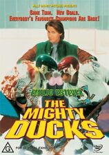 D2 - The Mighty Ducks [DVD], LIKE NEW, Region 4, Next Day Post..5619