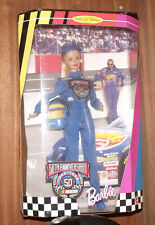 NASCAR 50th ANNIVERSARIO Barbie RARA Importazione USA