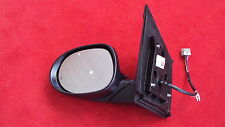 Genuine Honda Civic New Passenger Side Nearside Left Folding Door Mirror