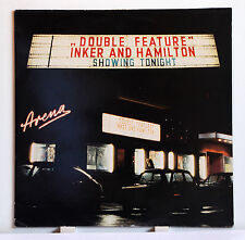 "LP 12"" Inker and Hamilton Double Feature CBS REC.EX+"
