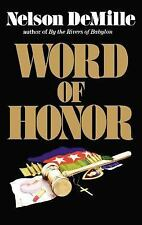 Word of Honor, Nelson DeMille, 044651280X, Book, Acceptable