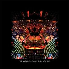 LP (NEU!) . The MACHINE - Calmer than you are (Stonerrock Colour Haze mkmbh