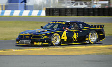 1985 Ford Rousch Mustang Trans Am Vintage Classic GT Race Car Photo (CA-0902)