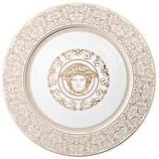 "VERSACE BY ROSENTHAL,GERMANY  ""MEDUSA GALA"" WALL PLATE. 11 3/4 INCH"