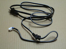 Westinghouse CW46T9FW Power Cord Cable Plug