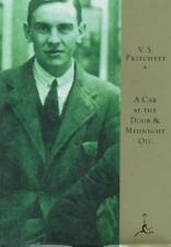 A Cab at the Door & Midnight Oil (Modern Library), Pritchett, V.S., New Book