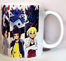 Digimon Tamers - Coffee Mug - Cup - Anime - Manga - Pokemon - Digital monsters