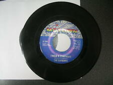 Pop 45 Supremes I Hear A Symphony / Who Could Ever Doubt Motown VG 1965