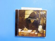 Of Kane Related on One Sealed CD Obscure