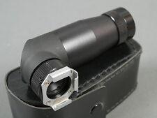 Winkelsucher für z.B. Canon A-Serie Top Zustd+Ta.+Diopt