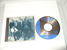 OUT OF THE BLUE - INSIDE TRACK 7 TRACK CD-1987 -MADE IN JAPAN-RARE-FREE FASTPOST
