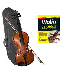Violin for Dummies Pack - 1/8 Size Violin & Book