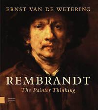 Rembrandt, Ernst van de Wetering