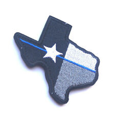 TEXAS TX STATE FLAG USA ARMY MORALE TACTICAL MILITARY BADGE   PATCH  sh + 555