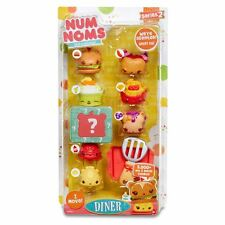 Num Noms deluxe pack série 2-diner-neuf