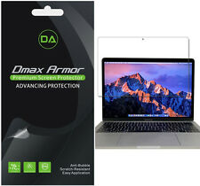 """3-Pack Dmax Armor HD Clear Screen Protector For MacBook Pro 13"""" 2016 Model Only"""