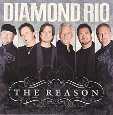 Diamond Rio The Reason CD