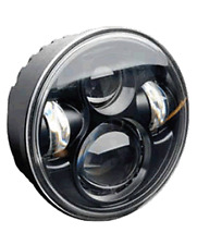 "MINI LED 7"" HEAD LIGHT UPGRADE KIT"