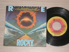 "RHYTHM HERITAGE - THEME FROM ROCKY (GONNA FLY NOW) - 45 GIRI 7"" ITALY"