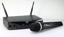 AKG WMS420 Vocal Set Band-A UHF Handheld Wireless Microphone Mic System